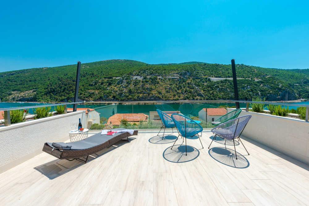 villa bookings
