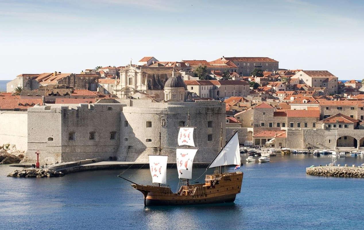 Dubrovnik Karaka