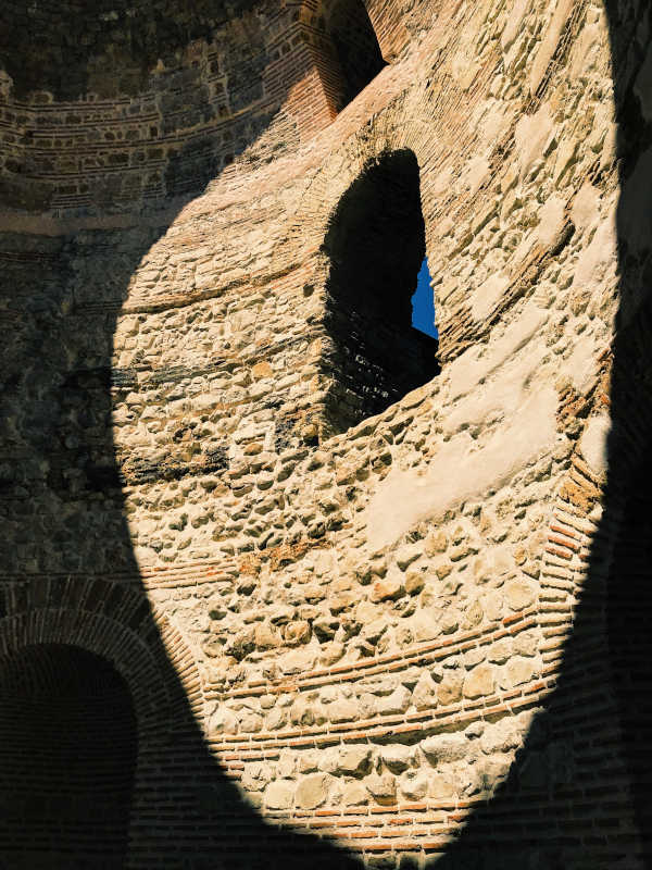 Marjan Split