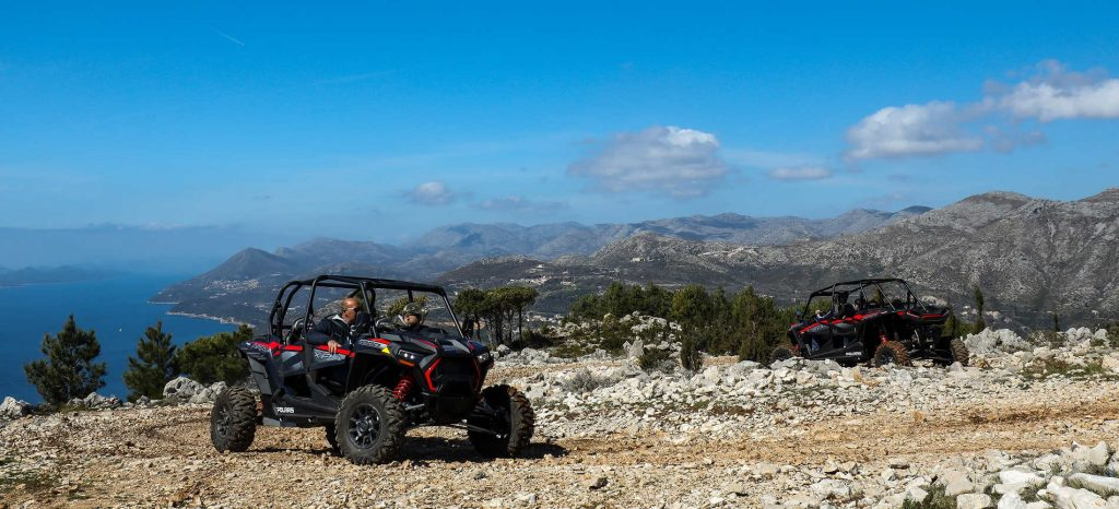 Dubrovnik off road tour