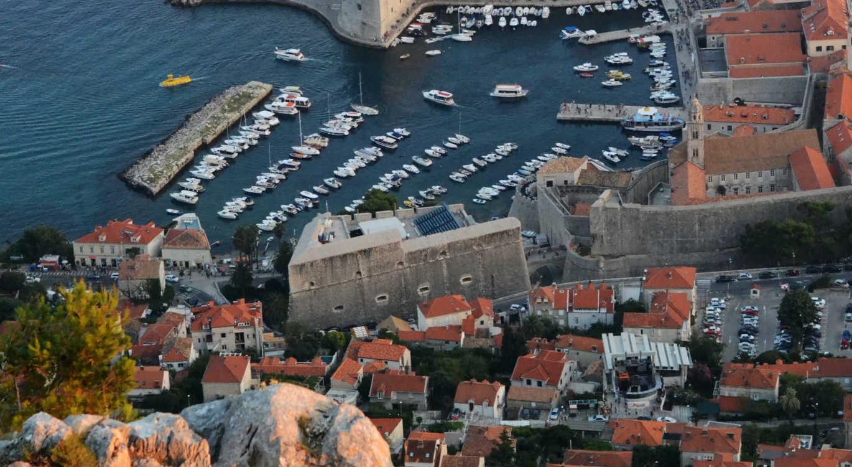 Dubrovnik Srđ