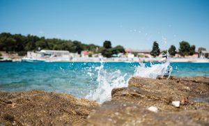 beach croatia