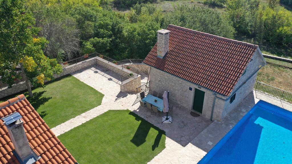 villa andric imotski