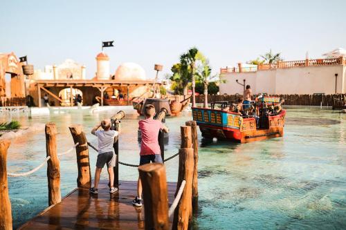 Fun Park Biograd - Pirates Theme